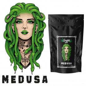 Growing Art Medusa Cannabis Light Legale