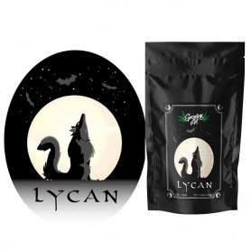Growing Art Lycan Cannabis Light Legale 3 gr