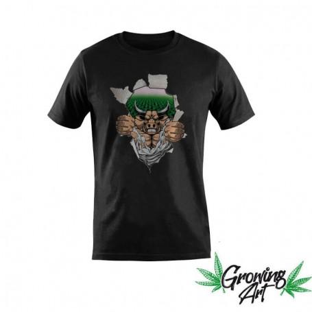 T-Shirt Growing Art Minos